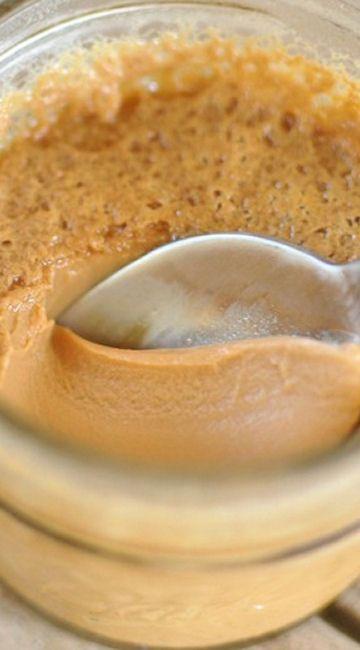 Caramel Pot de Crème (in the Instant Pot)