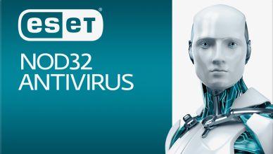 eset-как установить антивирус бесплатно