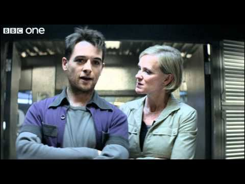 Character Profile: Tipper Malone - Outcasts - BBC One I love Michael Legge in this show.