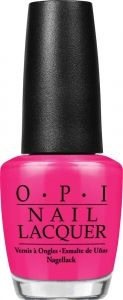 Pompeii Purple, OPI Nail Lacquer COLOR: Pinks, Purples FINISH: Pearl DESCRIPTION: Hot crimson erupting with purple.