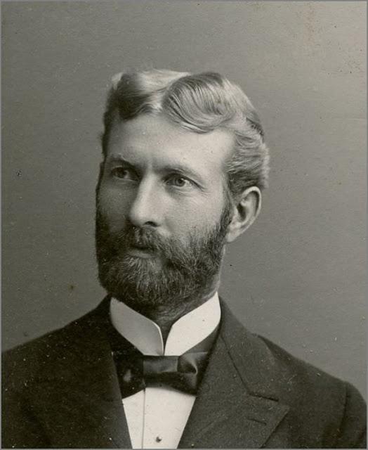 victorian era facial hair styles