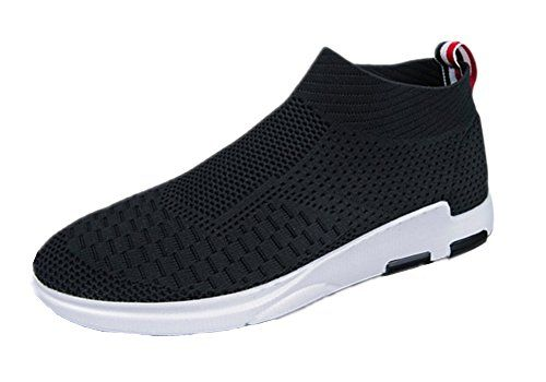 232ef7c98 JiYe Men's Women's Women's Running Shoes Free Transform Flyknit Fashion  Sneakers by JiYe