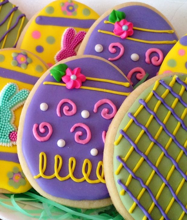 ... easter decor easter ideas easter goodies egg sugar forward easter egg