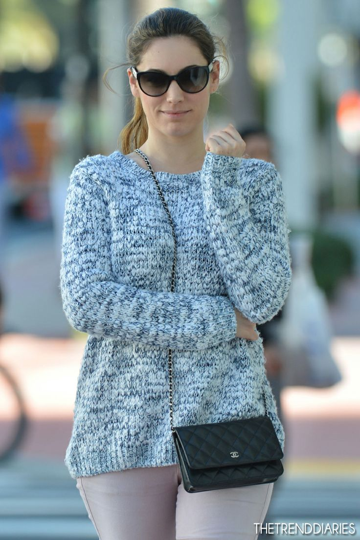 Kelly Brook out in Miami, Florida - February 1, 2013