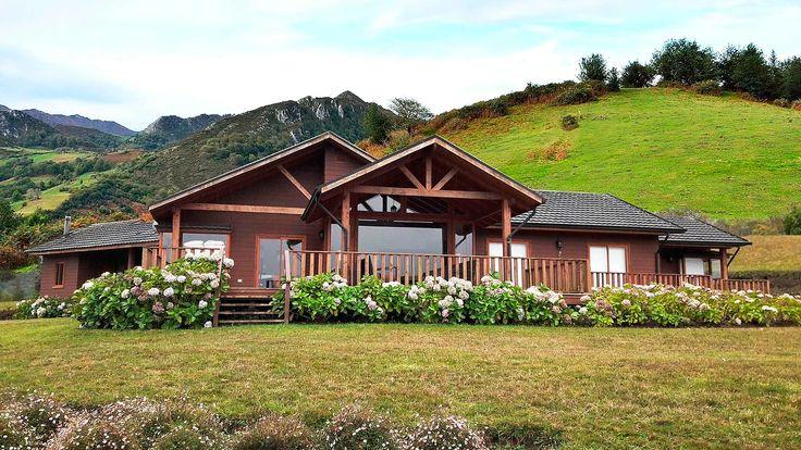 Constructora Casas Prefabricadas Smithouse | Galeria Tradicional
