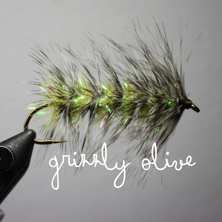 how to fly fish streamers