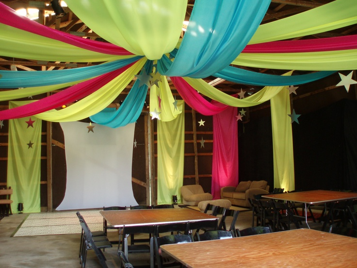 Decorations for taylor 39 s 16th birthday party the for 16th party decoration ideas