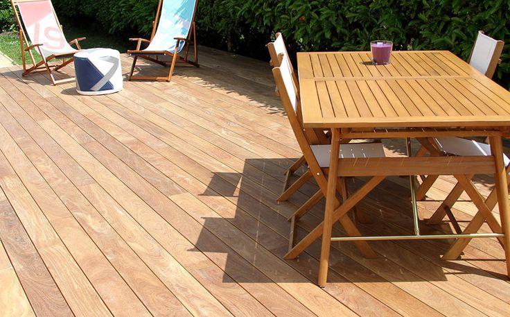 17 best ideas about revetement terrasse on pinterest revetement exterieur bois carport en. Black Bedroom Furniture Sets. Home Design Ideas