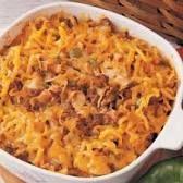 Image result for beef noodle casserole