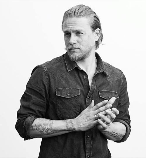 Sons of Anarchy | Christy Herself!