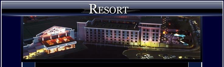 Pearl River Resort - Silver Star Hotel & Casino