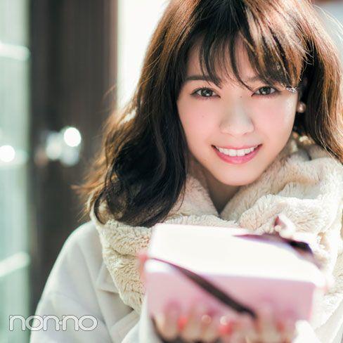 ノンノ編集部:キュン買い♡バレンタインチョコレート5アイテム nonno(ノンノ)