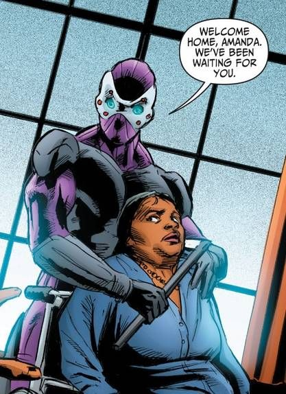 Black Spider screenshots, images and pictures - Comic Vine ...
