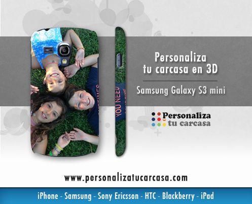 www.personalizatucarcasa.com Personaliza tu Carcasa con las imágenes de tus mejores momentos.  Disponible también para móviles iPhone, Samsung, Sony, Blackberry y HTC. #CarcasasUsuariosPTC #CarcasasPTC