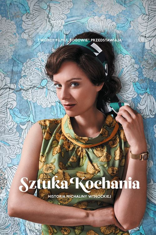 Watch Sztuka kochania. Historia Michaliny Wisłockiej (2017) Full Movie HD Free Download