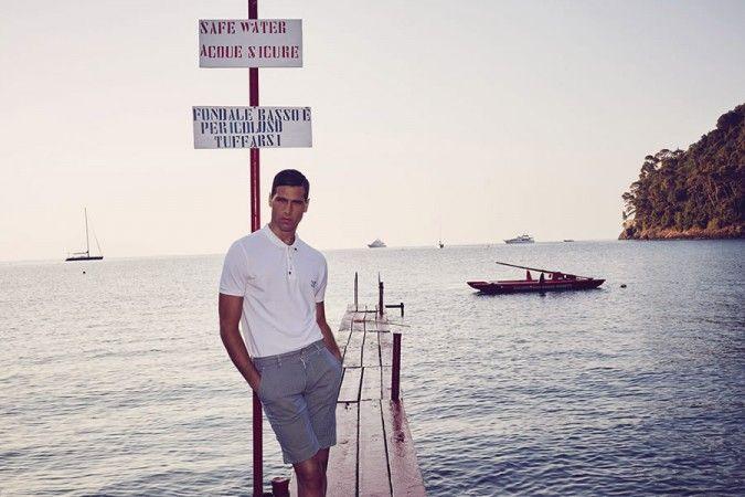 Zeybra Portofino 1962 Spring/Summer 2016 Men's Lookbook | FashionBeans.com