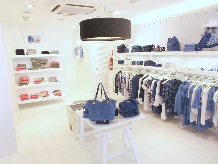 Our Marbella Puerto Banus Store!