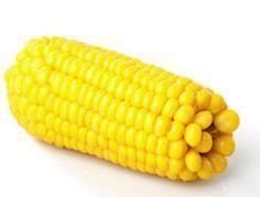 Польза вареной кукурузы. Чем полезна вареная кукуруза