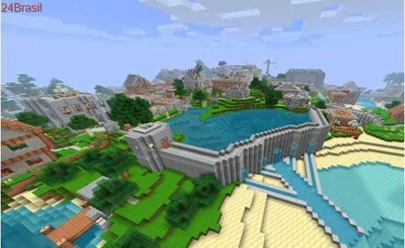 Jogadores finalmente poderão ganhar dinheiro com criações no 'Minecraft'