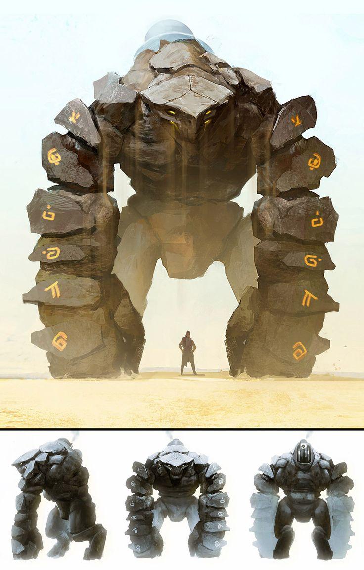 Colossal do Deserto Sussurrante (Livro 1)