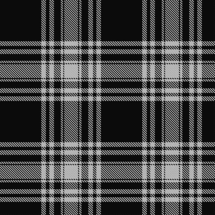 Information from The Scottish Register of Tartans #Menzies #Black #Tartan