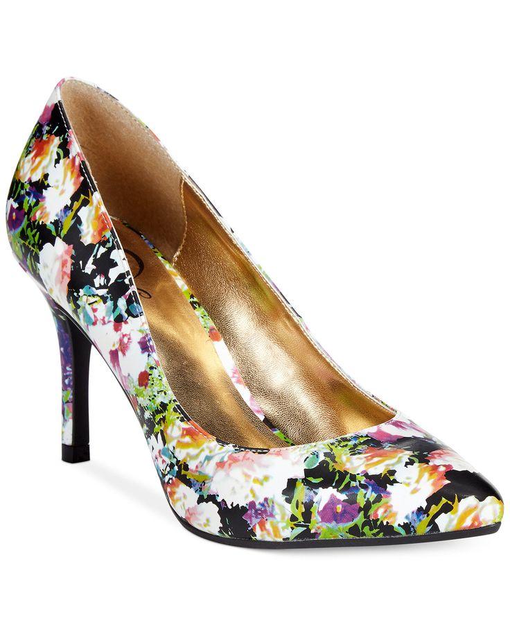 143 Girl Owanda Pumps - Shoes - Macy's