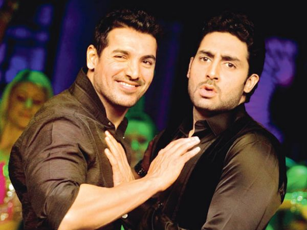 On 8 years of Dostana, Abhishek Bachchan wants to reunite with the team!