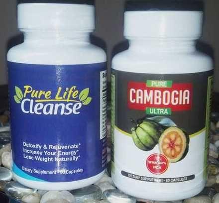 muestra gratis de pure garcinia cambogia