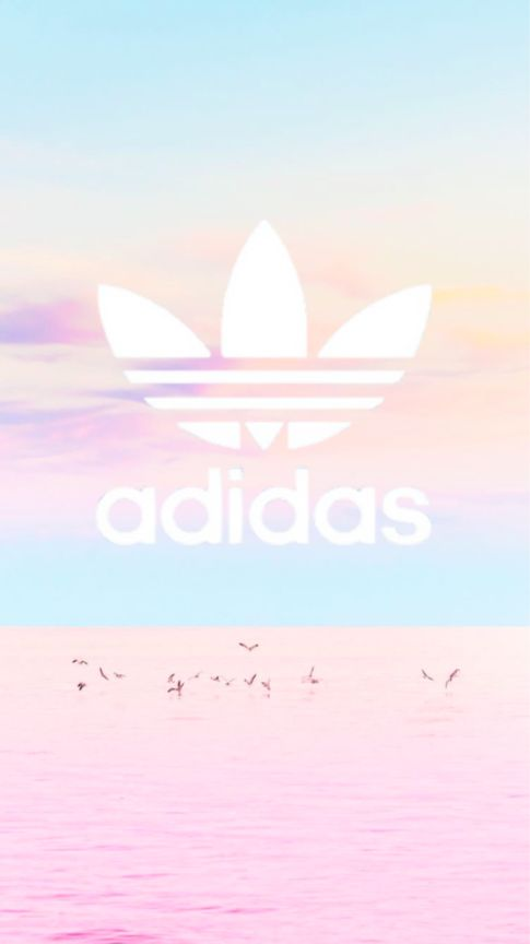 Adidas by Adidas backgrund - Katarina.