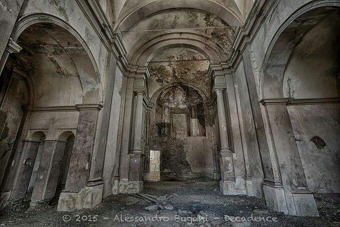 Forlí. Chiesa Della Beata Maria Vergine Assunta