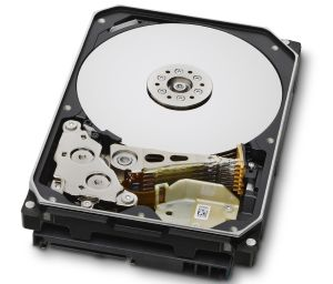 HGST Announces World's First 10TB Hard Disk Drive  ... see more at InventorSpot.com