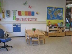 Checklist start schooljaar kleuters