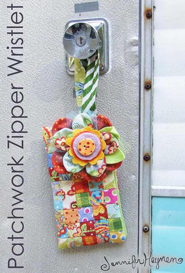 Washi Tape in the workroom | NSM - The Sewing Loft-tutorial that's too cute to miss out  : )
