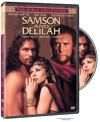 Samson and Delilah 0000