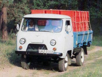 УАЗ 3303 '1985–н.в.