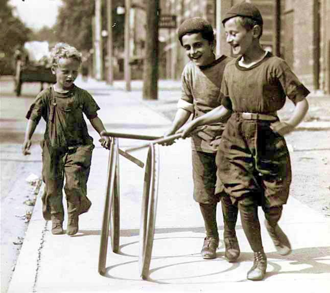 niños jugando en la calle - Buscar con Google