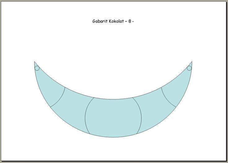 Gabarit - 8 - Plus