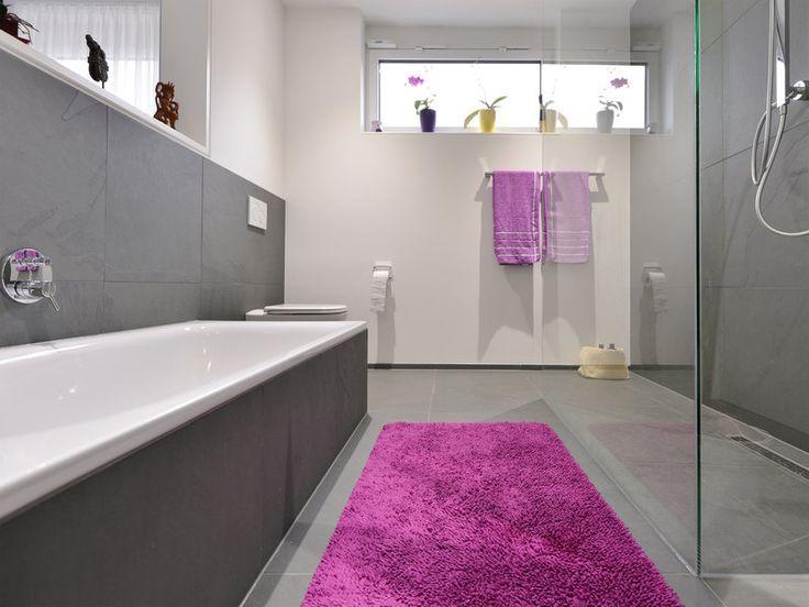 Badezimmer fliesen schiefer  Die besten 25+ Schiefer fliesen Ideen auf Pinterest | Wc fliesen ...