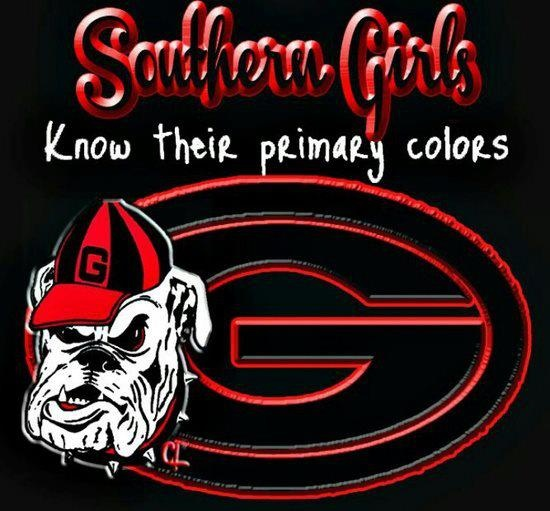 17 Best Images About Ga Bulldogs On Pinterest Football