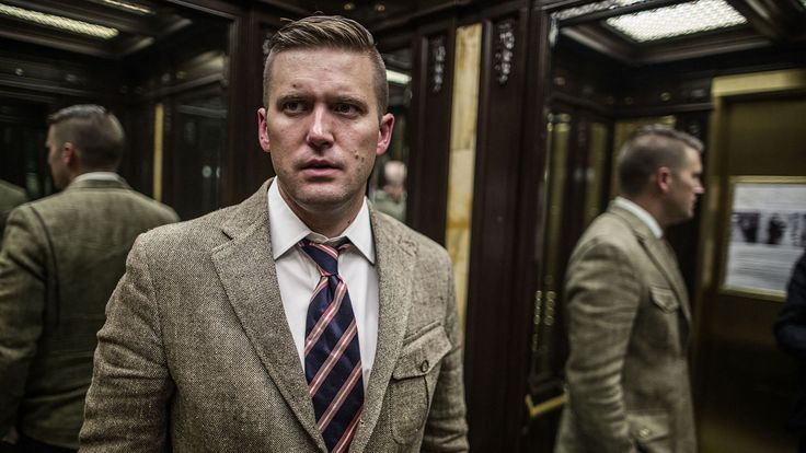 MEET THE DAPPER WHITE NATIONALIST WHO WINS EVEN IF TRUMP LOSES  Alt-right founder Richard Spencer aims to make racism cool again.