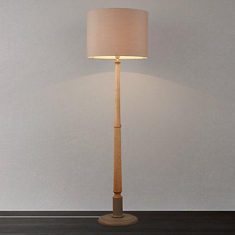 Buy John Lewis Croft Collection Tunstall Floor Lamp Online at johnlewis.com