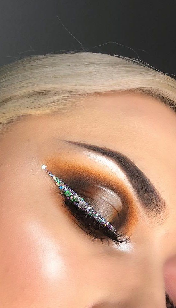 27 Most Beautiful And Sophisticated Eyeliner Ideas 2019 Page 10