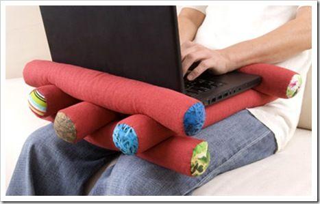 Decor - Чудеса своими руками: Подставка для ноутбука