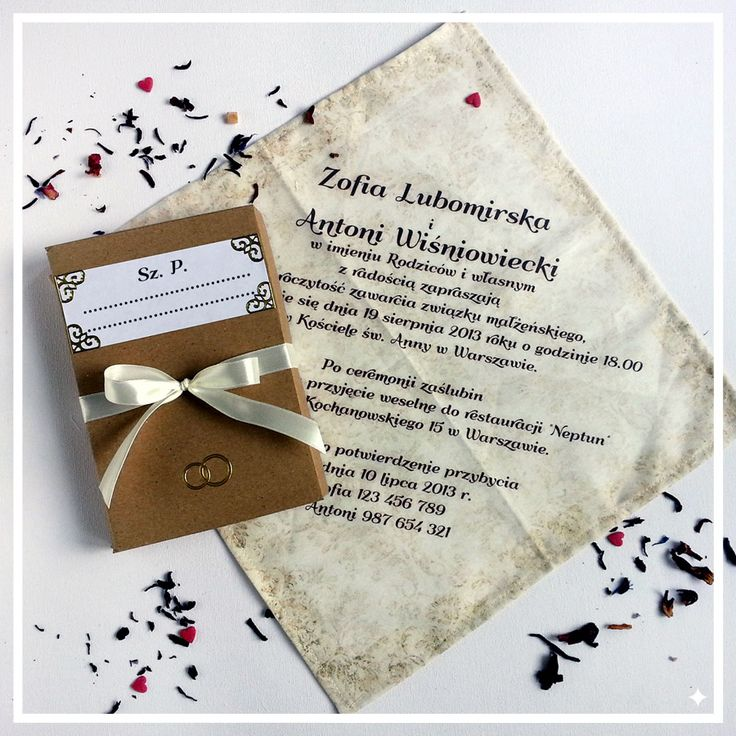 how to make film canister wedding invitations%0A materia  owe zaproszenia   lubne  fabric wedding invitations on hankies