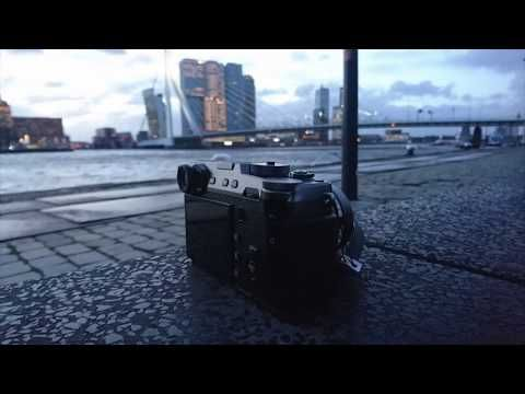 (1) Why I got a Fujifilm X-pro2 - YouTube