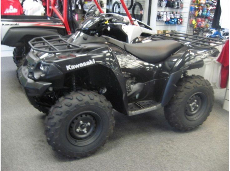 Used 2010 #Kawasaki Brute force 750 #Four_Wheeler_atv in Phoenix @ http://www.usedatvsworld.com/about-us/