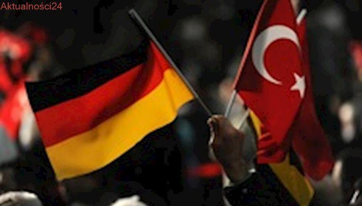 Niemcy: Kolejny incydent w Turcji. Zatrzymano niemieckie małżeństwo