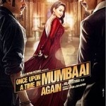 actor,actress,akshay kumar,bollywood,first look,images,imran khan,indian,latest,movies,once upon a time in mumbaai again,phots,pictures,sonakshi sinha,wallpapers