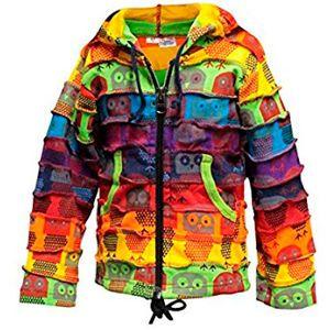 Chaquetas y abrigos hippies baratos | PARAHIPPIES.COM