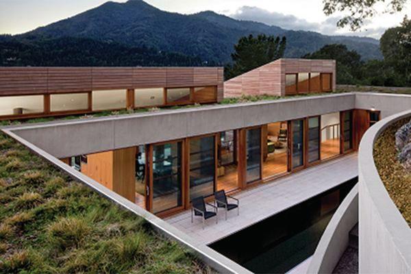17 best images about custom home design awards on aspen residence custom home magazine aidlin darling